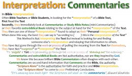 BIBLE INTERPRETATION_COMMENTARIES_01