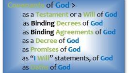 Covenants of God_01