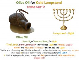 GOLD LAMPSTAND_EXODUS 27_HD