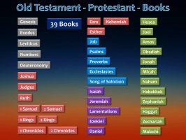 OT_PROTESTANT BOOKS